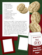 Free Christmas Holiday Kids Recipe Cookbook Downloads